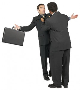 Time Out for the Workplace Bully: Part I