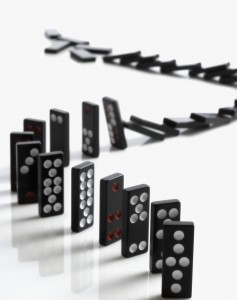 dominos 237x300 Gamification: 5 Steps For a New Relevancy