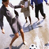 Gamification: 5 Steps For a New Relevancy