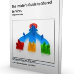 shared service, center's of excellence