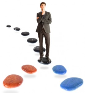 Retention: Be the Best Stepping Stone You Can Be