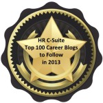 award winning blog, career