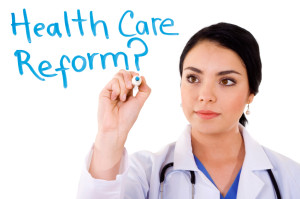 Talk to Employees Now About Health Care Reform