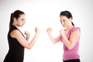 Workplace Conflict: Dueling Employees