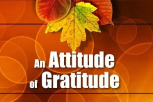 A Gratitude Attitude: How to Re-Energize Your Workforce Over the Holidays