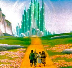 Manufacturing Metrics and  The Yellow Brick Road