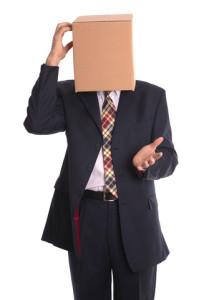 Manager HR Skills: Hiding the Problem