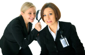 Workplace Solutions: When Investigations Go Undercover