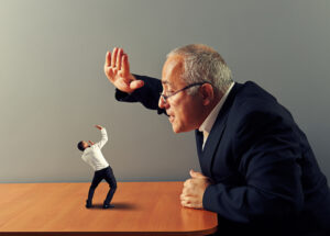 Workplace Solutions: Supervisor is Gunning for Me