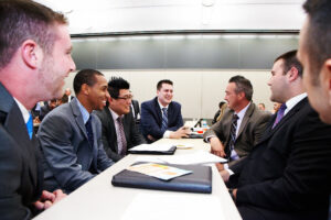 Tricks that Can Neutralize Aggressiveness in Negotiations