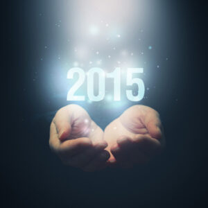 2015, New Year focus