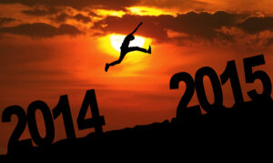 Celebrating the New Year: Top Articles for 2014