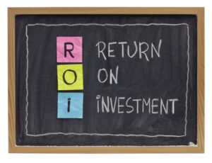 Software training and ROI: How does your company benefit?