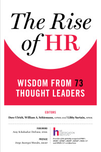 HR Leadership