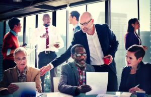 How to Keep Employees Engaged During a Merger/Acquisition