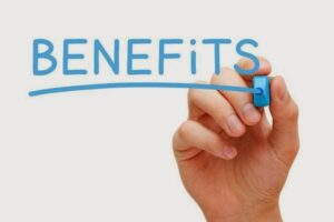 3 Rising Benefits that Attract the Best Talent