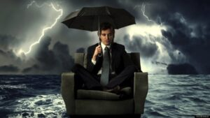 Dealing With Crisis Situation at Work as  A HR Manager