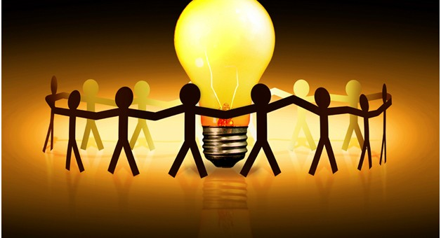 Does Team Work Come Naturally to People?