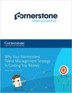 Free: Non Existent Talent Management Costs you Money