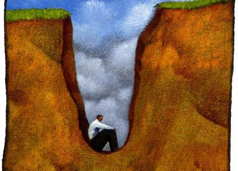 Stuck in a rut? Lessons Learned from Early Pioneers
