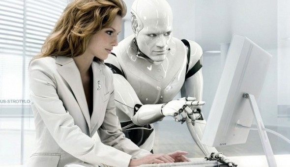 Prospective Job Candidate Self Identifies as a Robot
