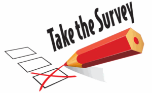 Take Our Brief Survey