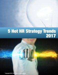 HR Trends, HR Strategy, HRM